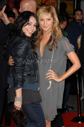 Vanessa & Ashley