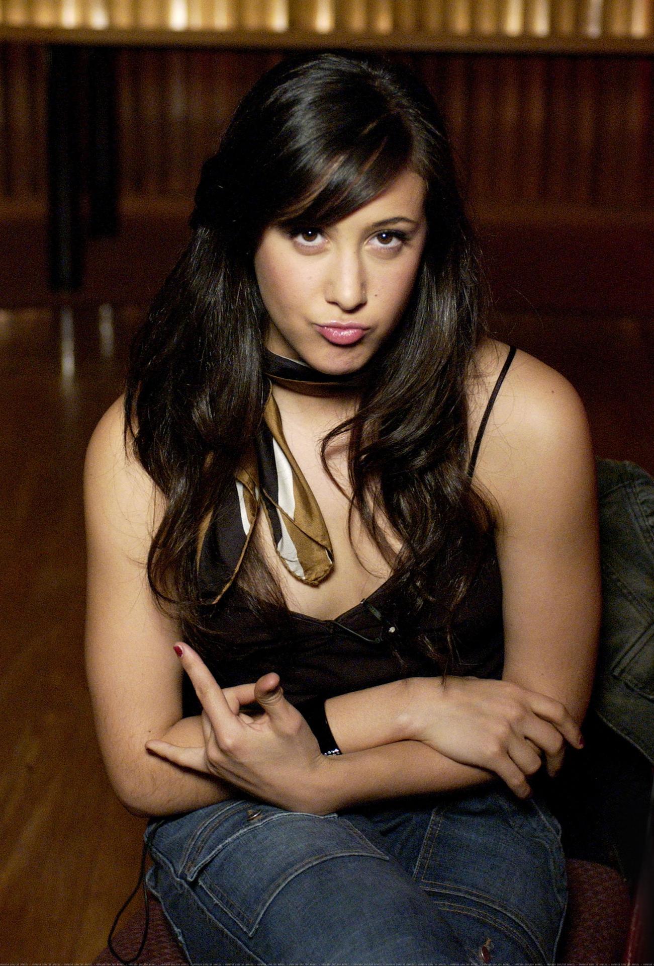 Vanessa Carlton - Images Hot