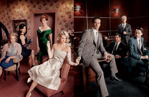 Vanity Fair shoot
