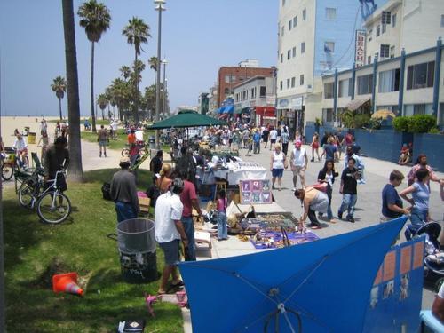 Venice tabing-dagat
