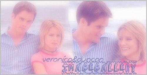 Veronica & Duncan