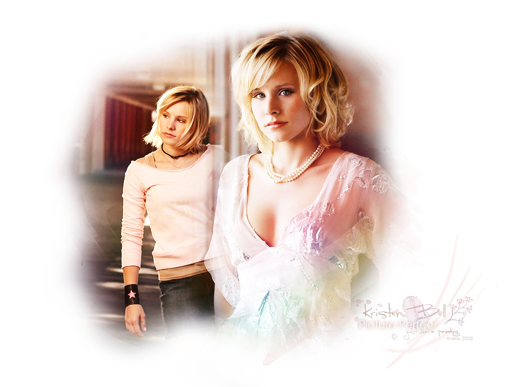 Veronica - Veronica Mars Wallpaper (1141991) - Fanpop
