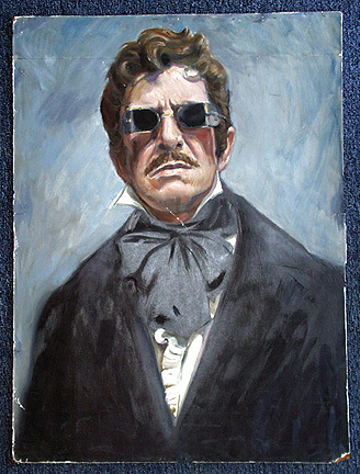 Vincent Price wallpaper entitled Vincent Price