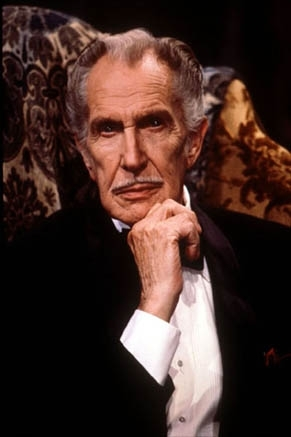 Vincent Price wallpaper called Vincent Price