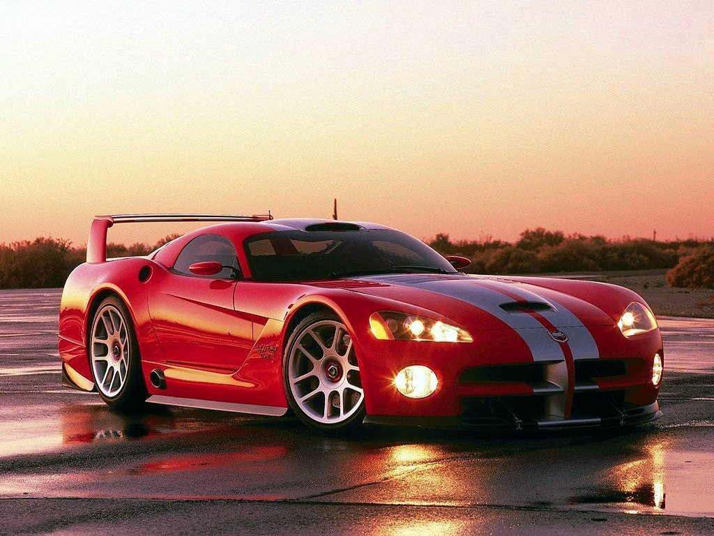 Remarkable Sports Cars Dodge Viper 1024 x 768 · 195 kB · jpeg