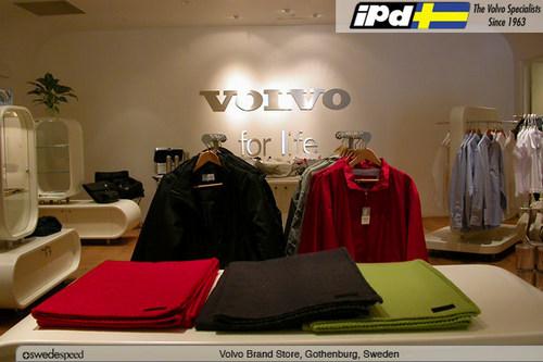 Volvo Merchandise