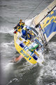Volvo Ocean Race - volvo photo