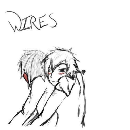 WIRES Fanart
