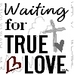 Waiting for True Love - true-love-waits icon