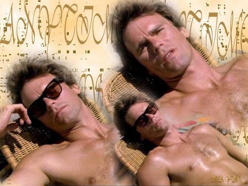 Wallpaper - macgyver Wallpaper