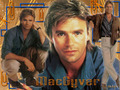 Wallpaper - macgyver photo