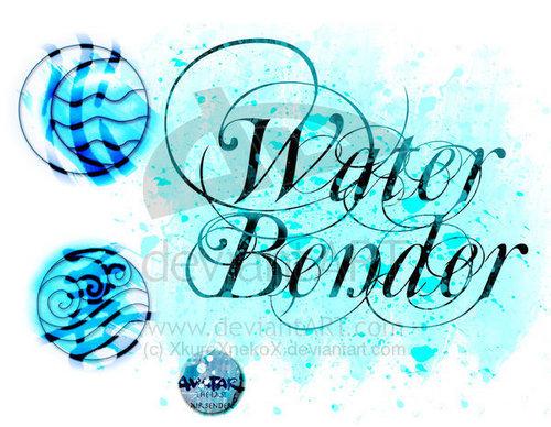 Waterbend