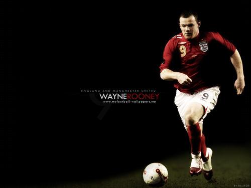 Rooney Wallpaper Hd