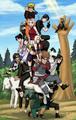 We Want Naruto!