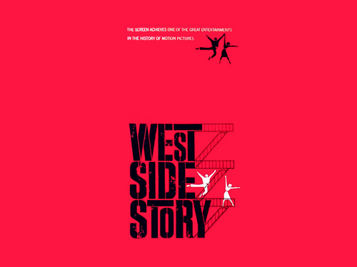 West Side Story - classic-movies Wallpaper