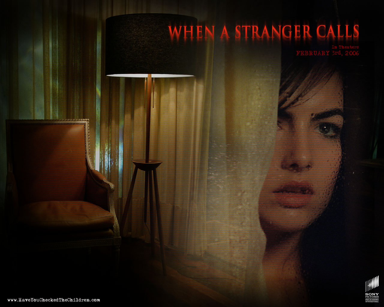 When A Stranger Calls Camilla Belle Wallpaper 856528
