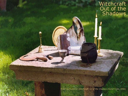 Wicca theme wallpaper - witchcraft Wallpaper