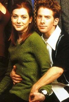 Willow & Oz