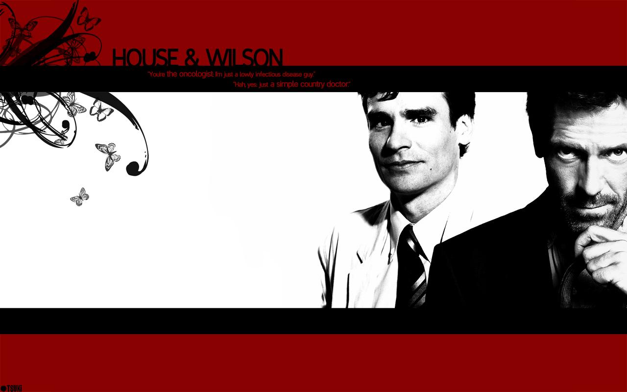 Wilson<3