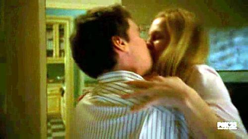Wilson & Amber