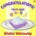 Wishful Whirlawhip - webkinz icon