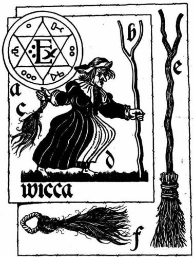 Witchcraft wallpaper entitled Witchcraft