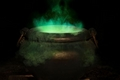 Witches Cauldron - witchcraft photo