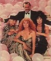 Witches of Eastwick - witchcraft photo