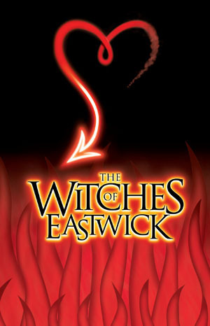 Witchcraft wallpaper titled Witches of Eastwick
