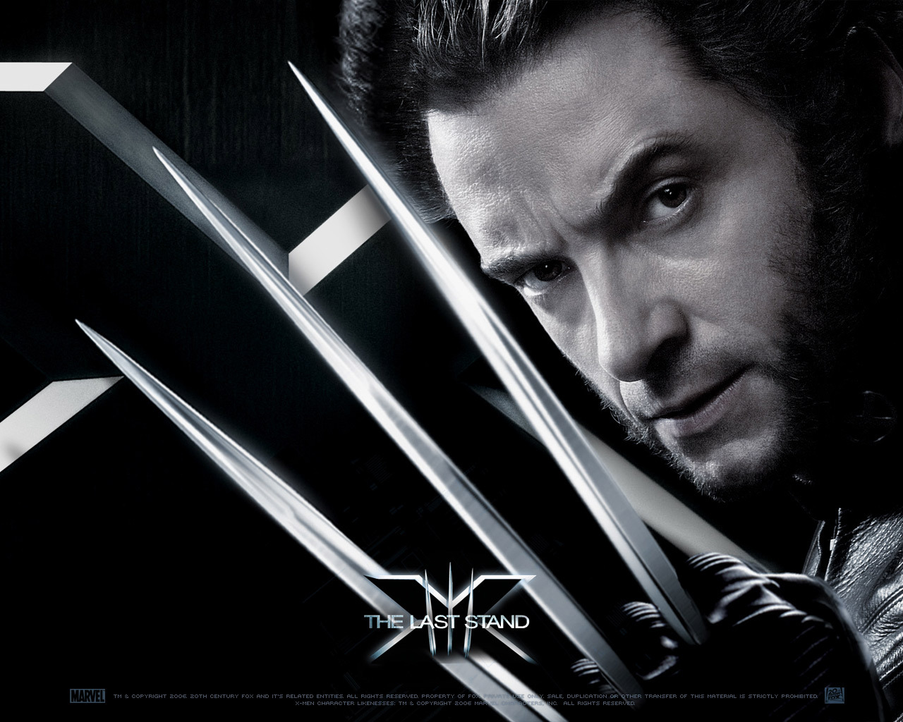 Wolverine - X-Men Wallpaper