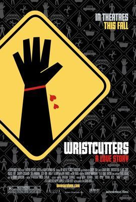 Wristcutters: A l'amour Story