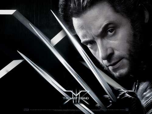 sinema karatasi la kupamba ukuta titled X-Men: The Last Stand