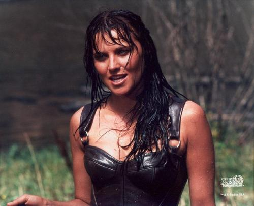 Xena - Altared States (Season 1)