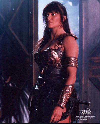 Xena - Beware Greeks Bearing Gifts (Season 1)