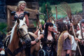 Xena - Callisto (Season 1) - xena-warrior-princess photo