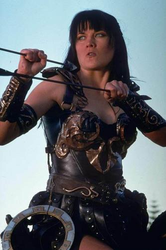 Xena - Chariots of War (Season 1)