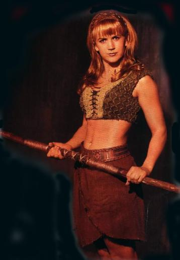 Thought renee o connor xena cannot