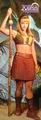 Xena - Gabrielle Promo Image