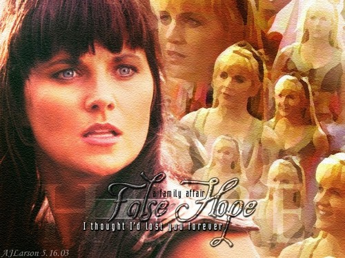Xena Warrior Princess