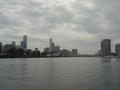 australia - Yarra River - Melbourne wallpaper
