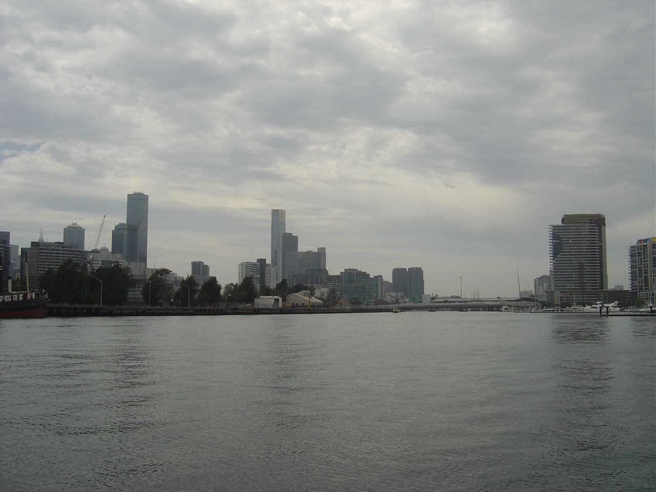 Australia images Yarra River - Melbourne HD wallpaper and background photos