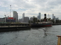 Yarra River - Melbourne - australia wallpaper