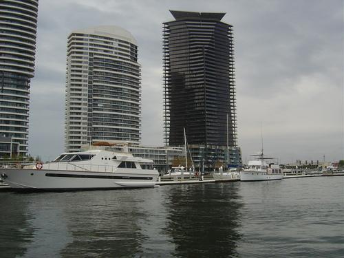 Yarra River - Melbourne