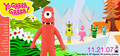Yo Gabba Gabba! - vinyl-toys photo