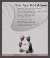 You are not alone3 - michael-jackson fan art