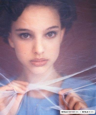 atrizes wallpaper called Young Natalie Portman