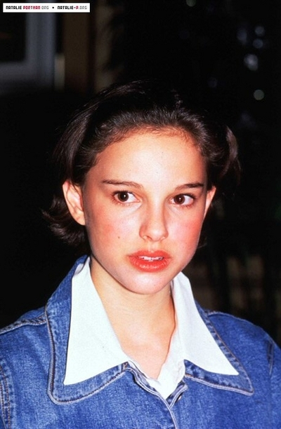 young natalie portman actresses photo fanpop