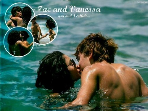 Zanessa 4 ever