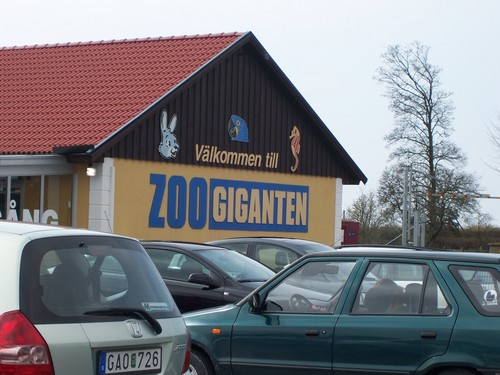 Zoo Giganten