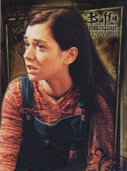 alyson as willow